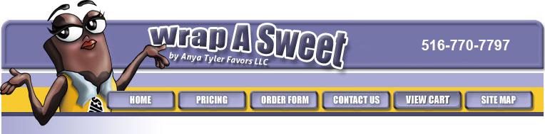 Wrap A Sweet